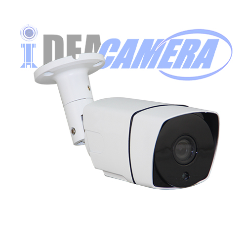 1080P Waterproof IR Bullet HD AHD WDR Camera with 5MP 3.6MM Lens