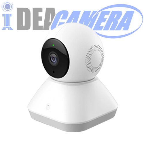 1080P HD Home Smart WIFI Camera,Lightning connection,One key setting into WIFI