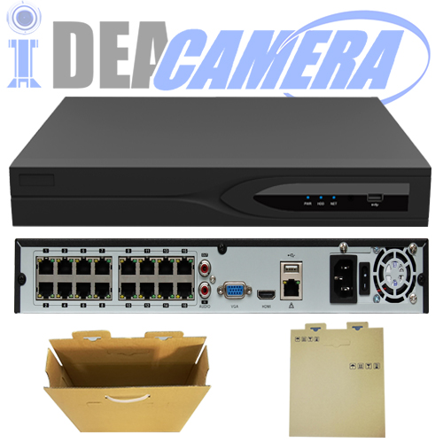 H.265 NVR,32CH 2SATA HD NVR,32CH Face Detection with VSS IPC,VSS Mobile App,P2P