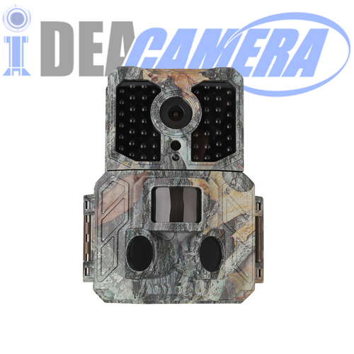 20MP Image Shooting,1080P Video Hunting Trail Camera with PIR,SD Card Local Storage,Waterproof IP65